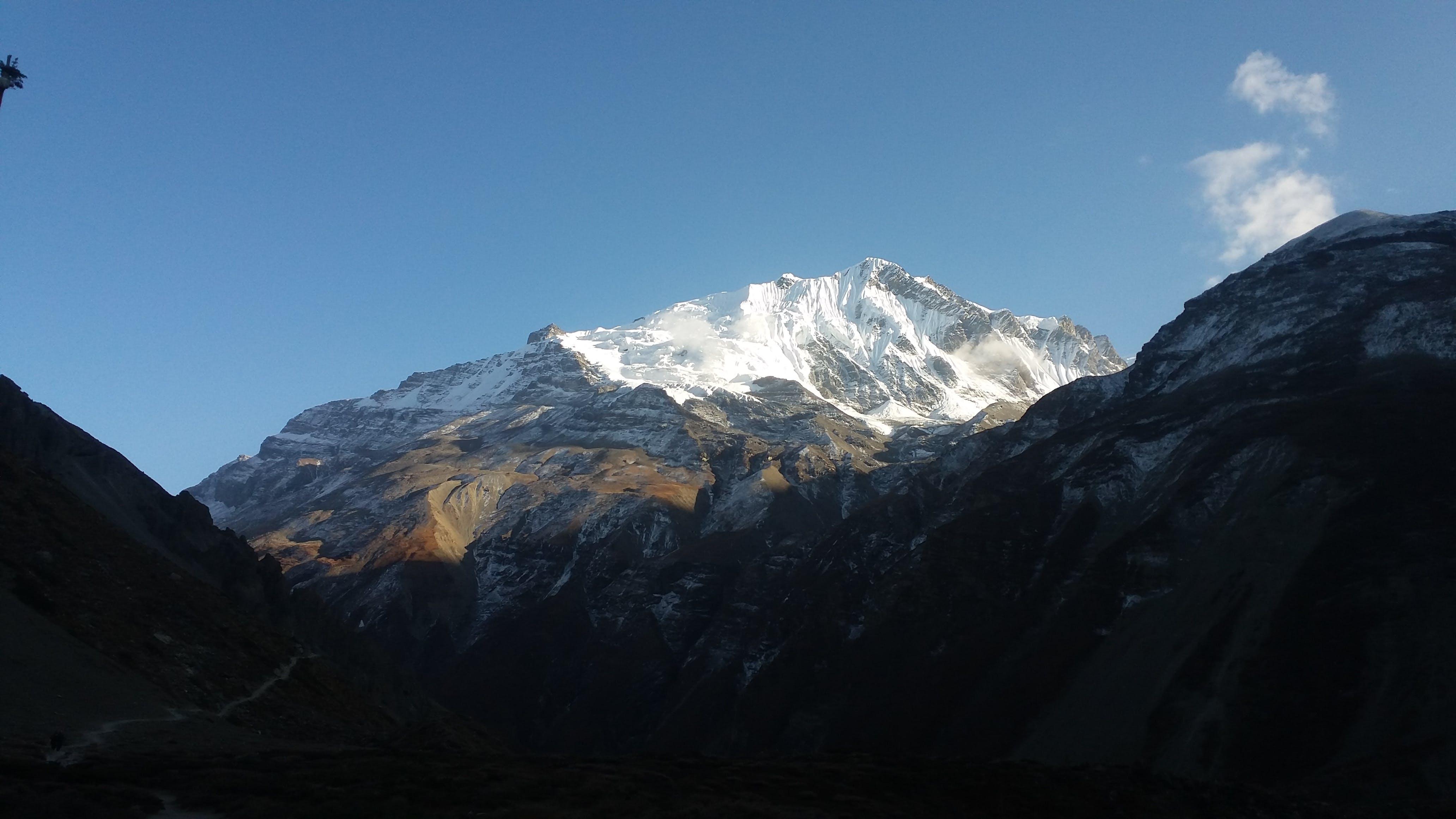 Free stock photo of snow, nature, mountain, fresh