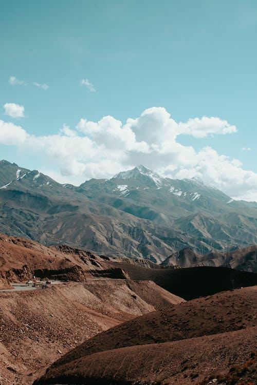 Photos gratuites de aride, cachemire, caillou, canyon