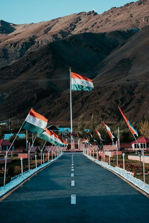 Photos gratuites de armée indienne, dras, himalaya, kargil