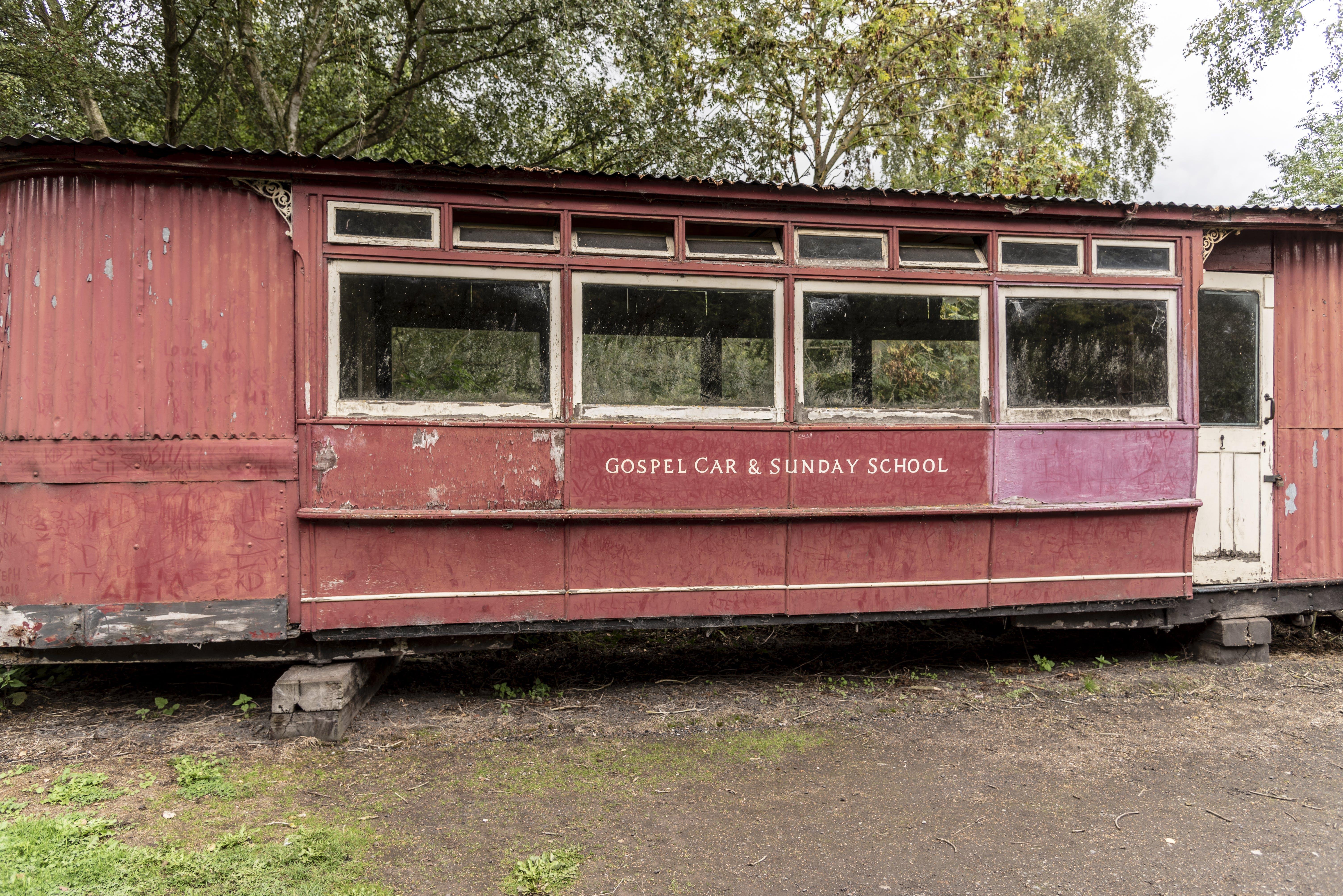 Δωρεάν στοκ φωτογραφιών με απορριφθείσα εγκατάσταση, εγκαταλειμμένο σιδηροδρομικό αυτοκίνητο, εγκαταλειμμένος, παλιό σιδηροδρομικό αυτοκίνητο