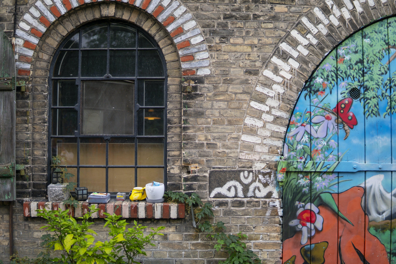 Free stock photo of bricks, copenhagen, old, old building