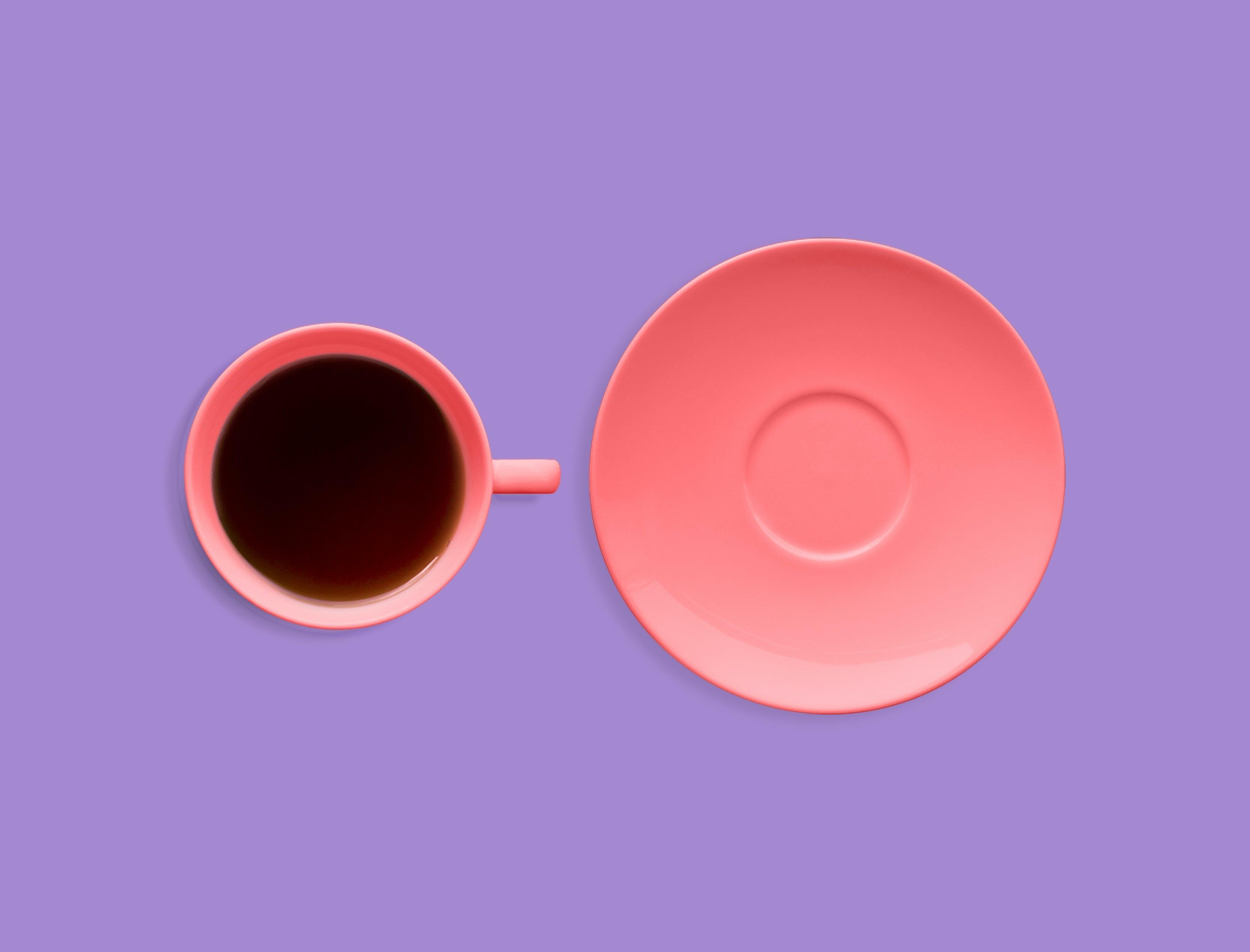 Free stock photo of coffee, drink, tea, teacup