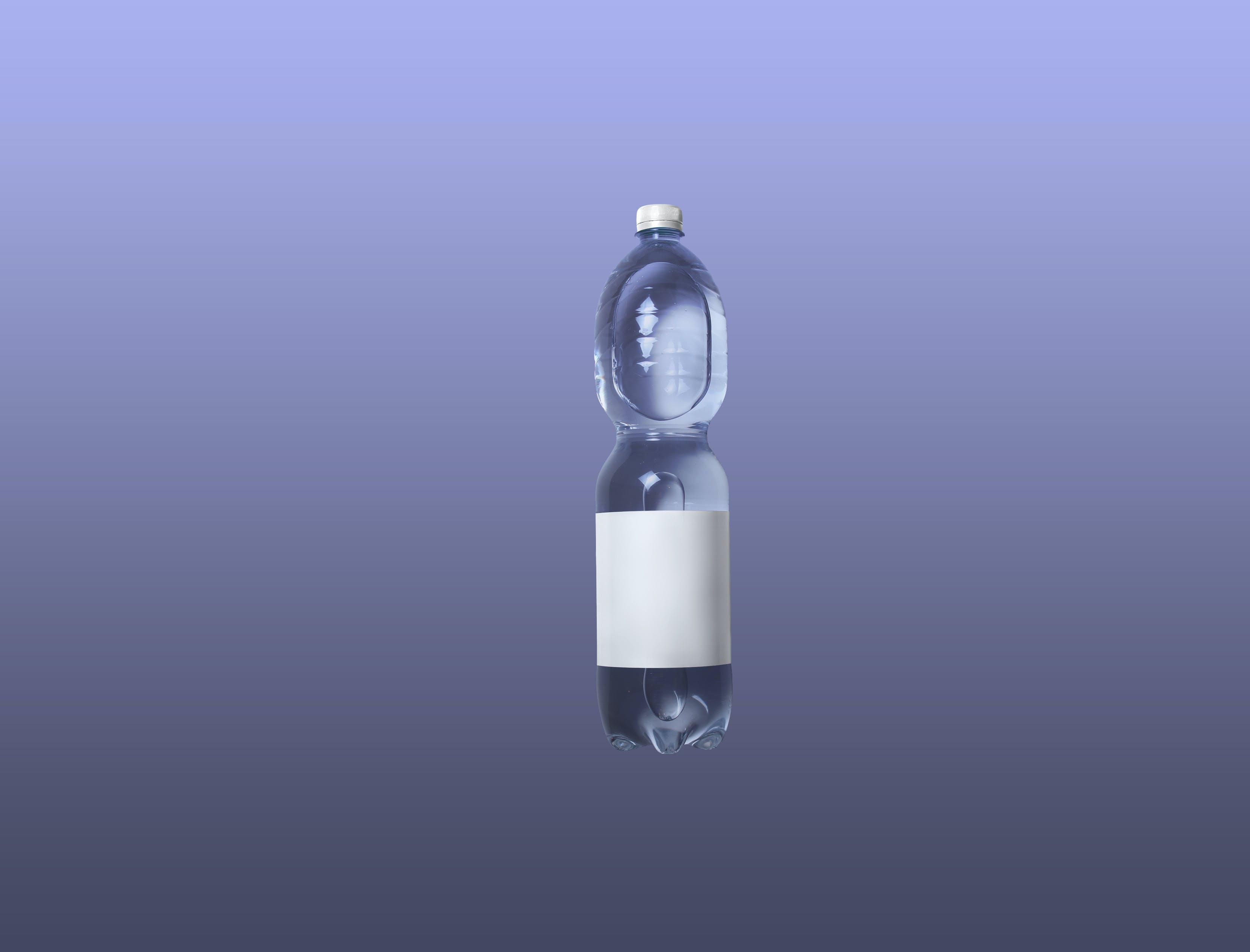 Free stock photo of bottle, drink, gradient, purple