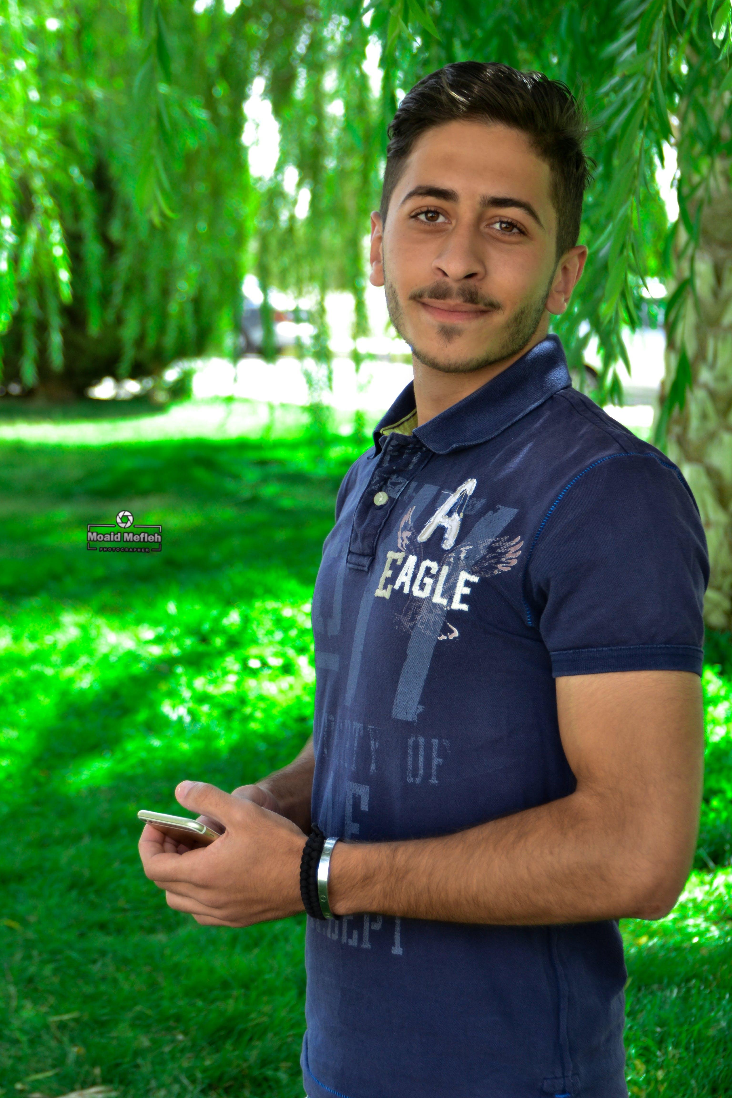 Immagine gratuita di moaid mefleh