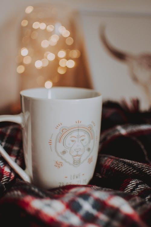 Δωρεάν στοκ φωτογραφιών με διακόσμηση, κεραμική κούπα, κούπα, κούπα του καφέ
