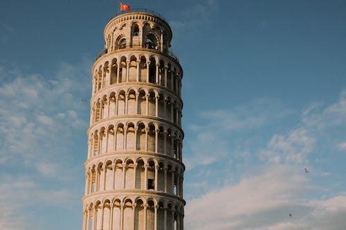 Foto stok gratis Arsitektur, campanile, destinasi turis, kota
