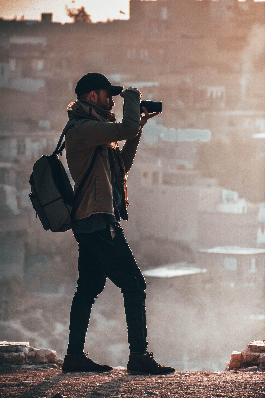 500+ Great Photographer Photos · Pexels · Free Stock Photos