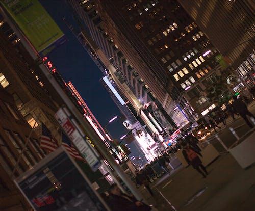 Imagine de stoc gratuită din new york