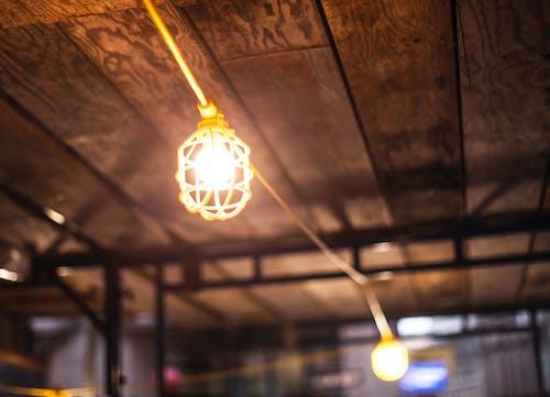 Imagine de stoc gratuită din boston, lumini, luminile orașului