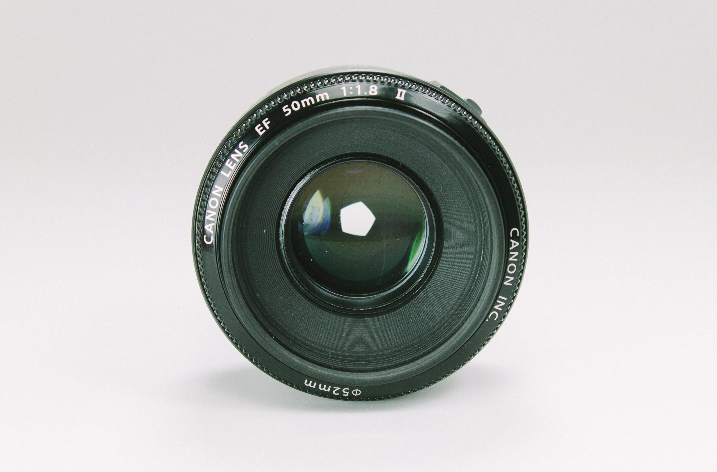 Základová fotografie zdarma na téma 50mm, canon, objektiv, zoom