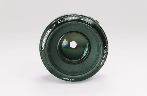 Fotobanka sbezplatnými fotkami na tému 50mm, Canon, fotovýbava, objektív
