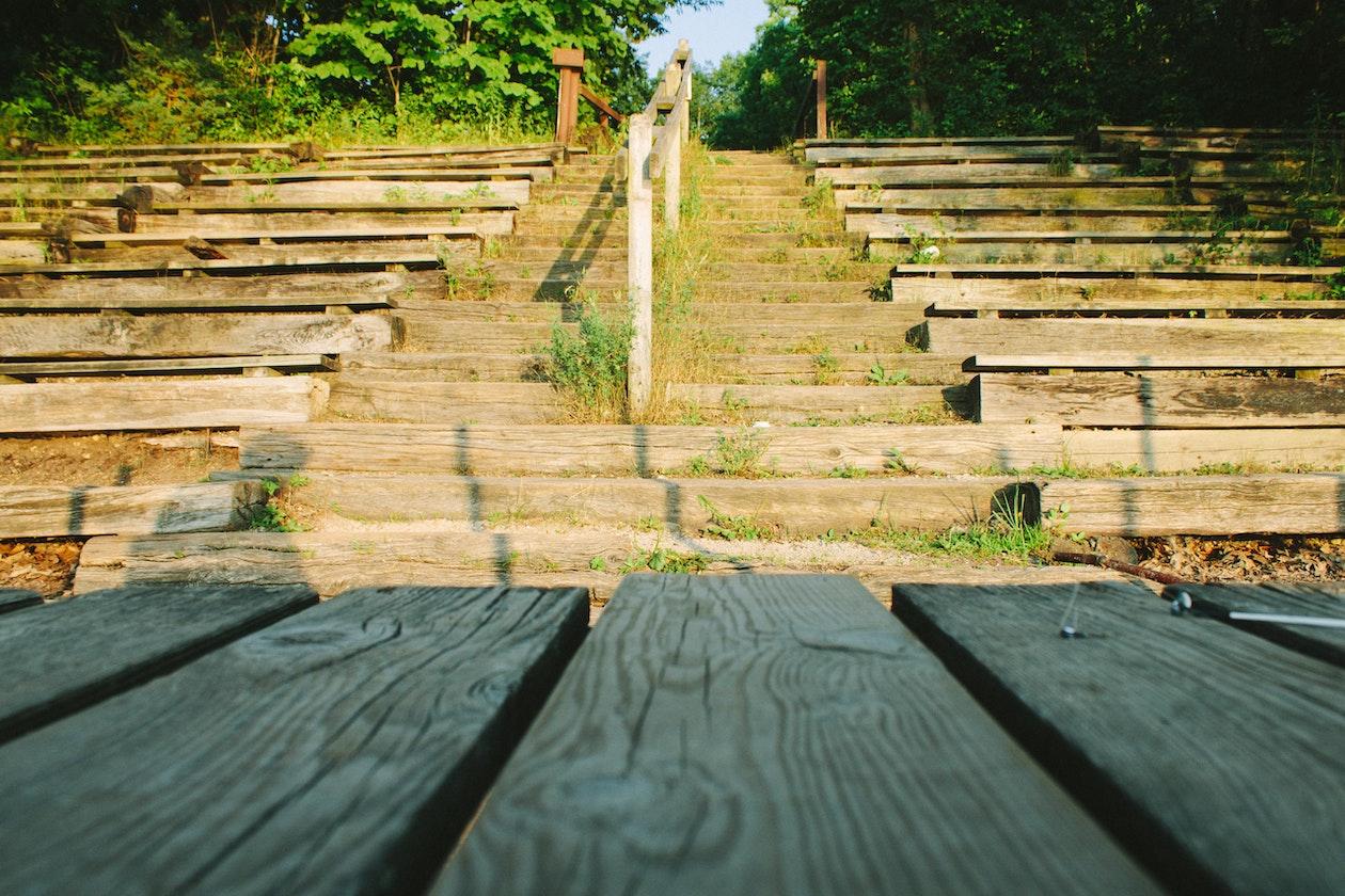The Twelve Steps of AA