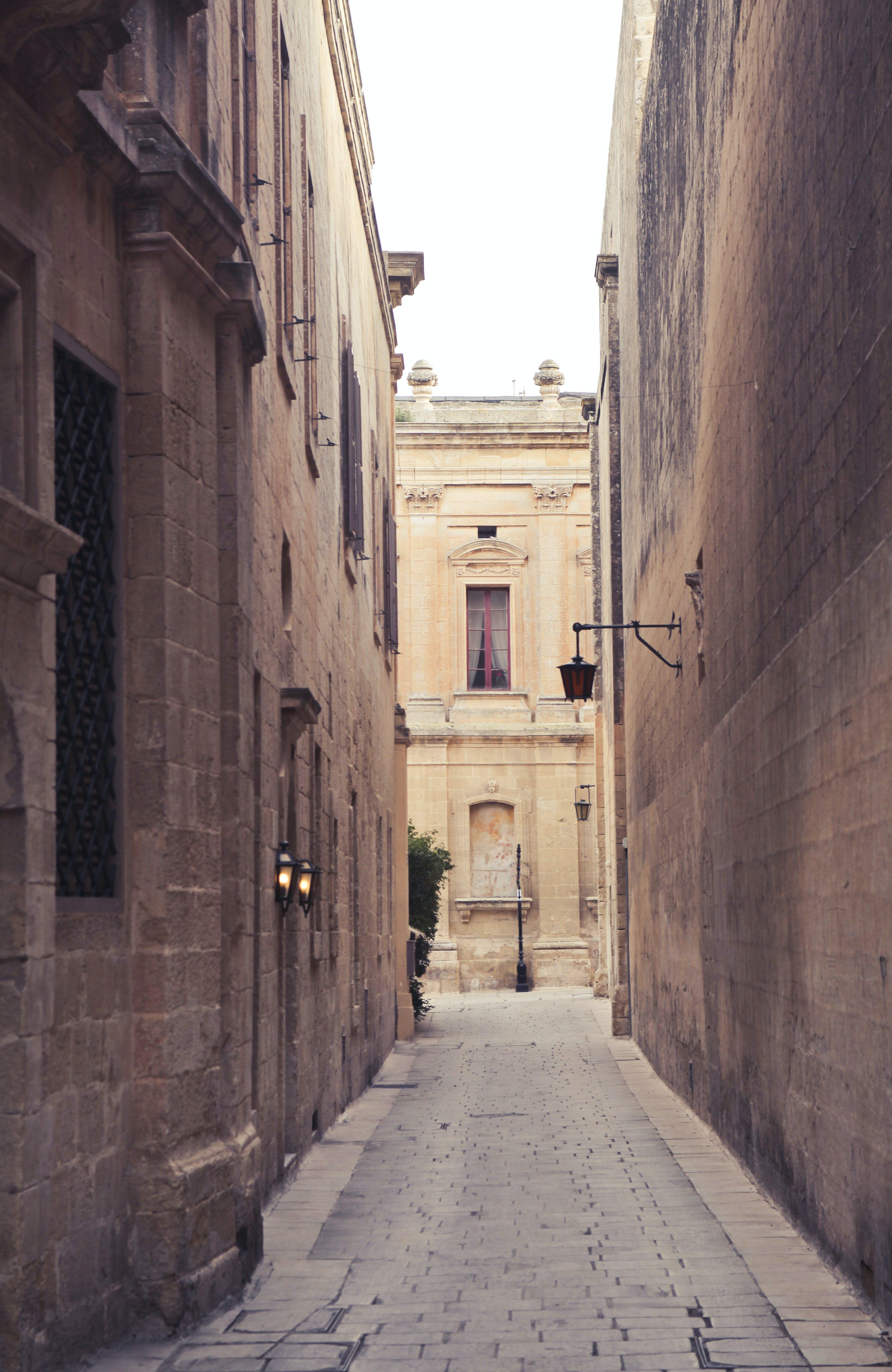 cesta, Malta, mdina