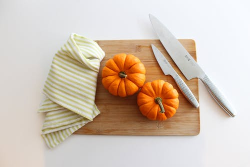 Free stock photo of bright, clean, halloween, kitchen