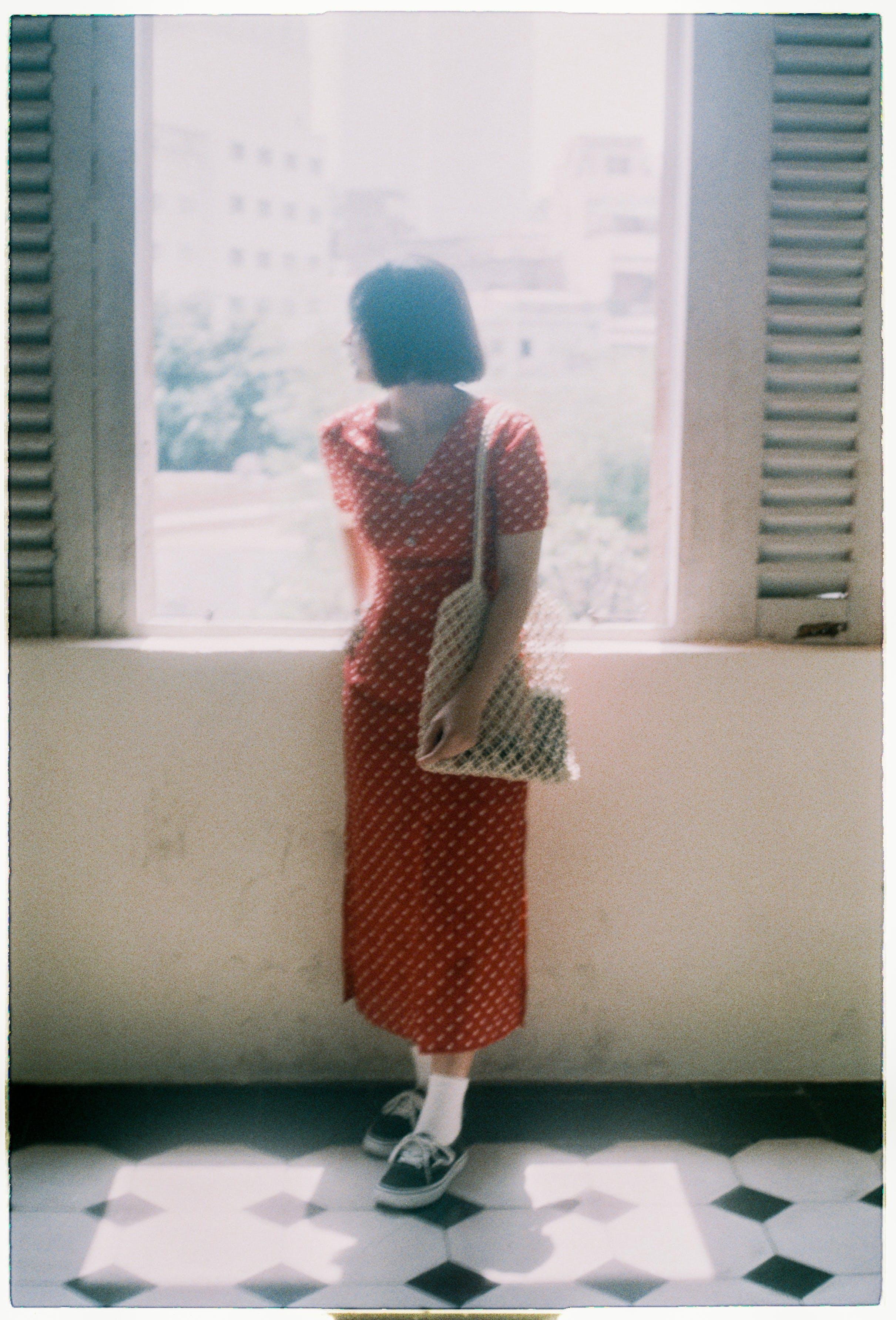 Free stock photo of love, girl, beauty, film