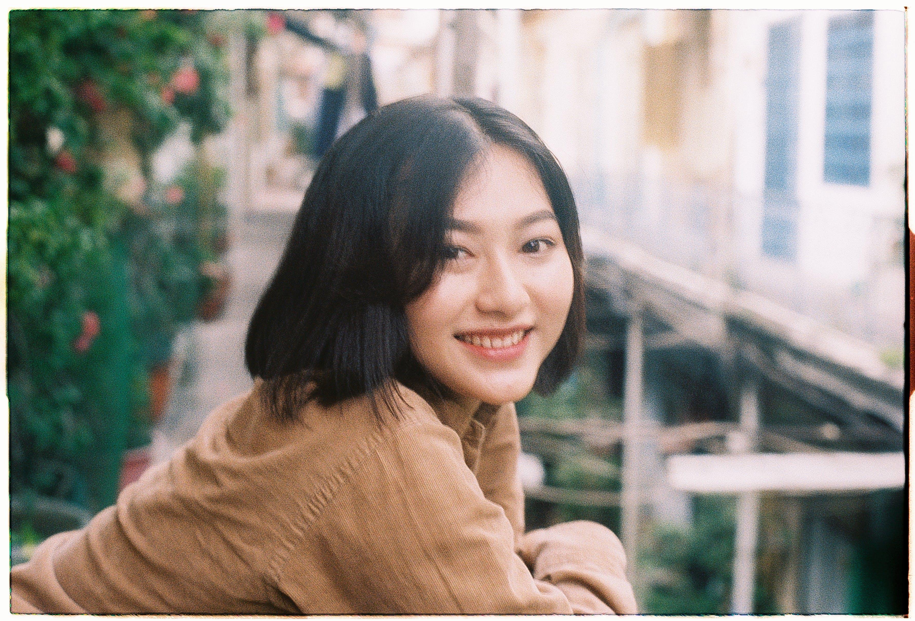 Free stock photo of 50mm, beauty model, film, girl