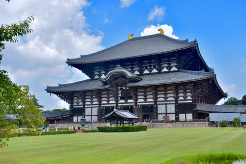 Free stock photo of #mobilechallenge, castle, japan, Japanese