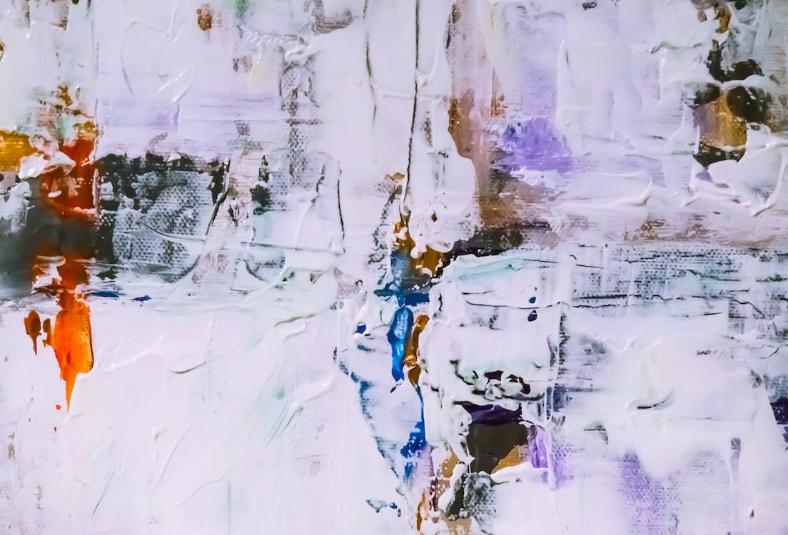 arrière-plan, art, art contemporain