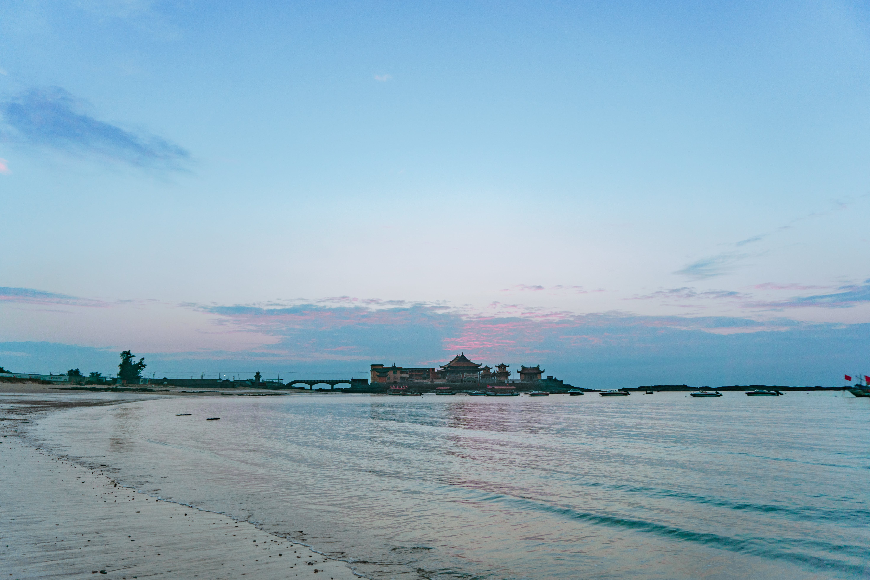 Kostenloses Stock Foto zu himmel, meer, meeresküste, ozean