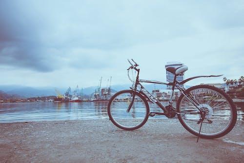 Foto profissional grátis de água, beira-mar, bem-estar, dia