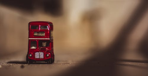 Free stock photo of double, double decker, drive