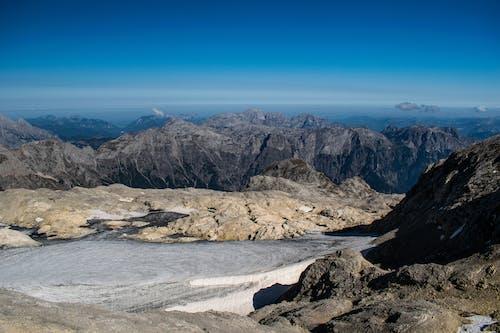 Photos gratuites de alpes, ciel, hauteur, montagnes