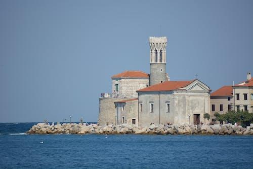 Free stock photo of coastal city