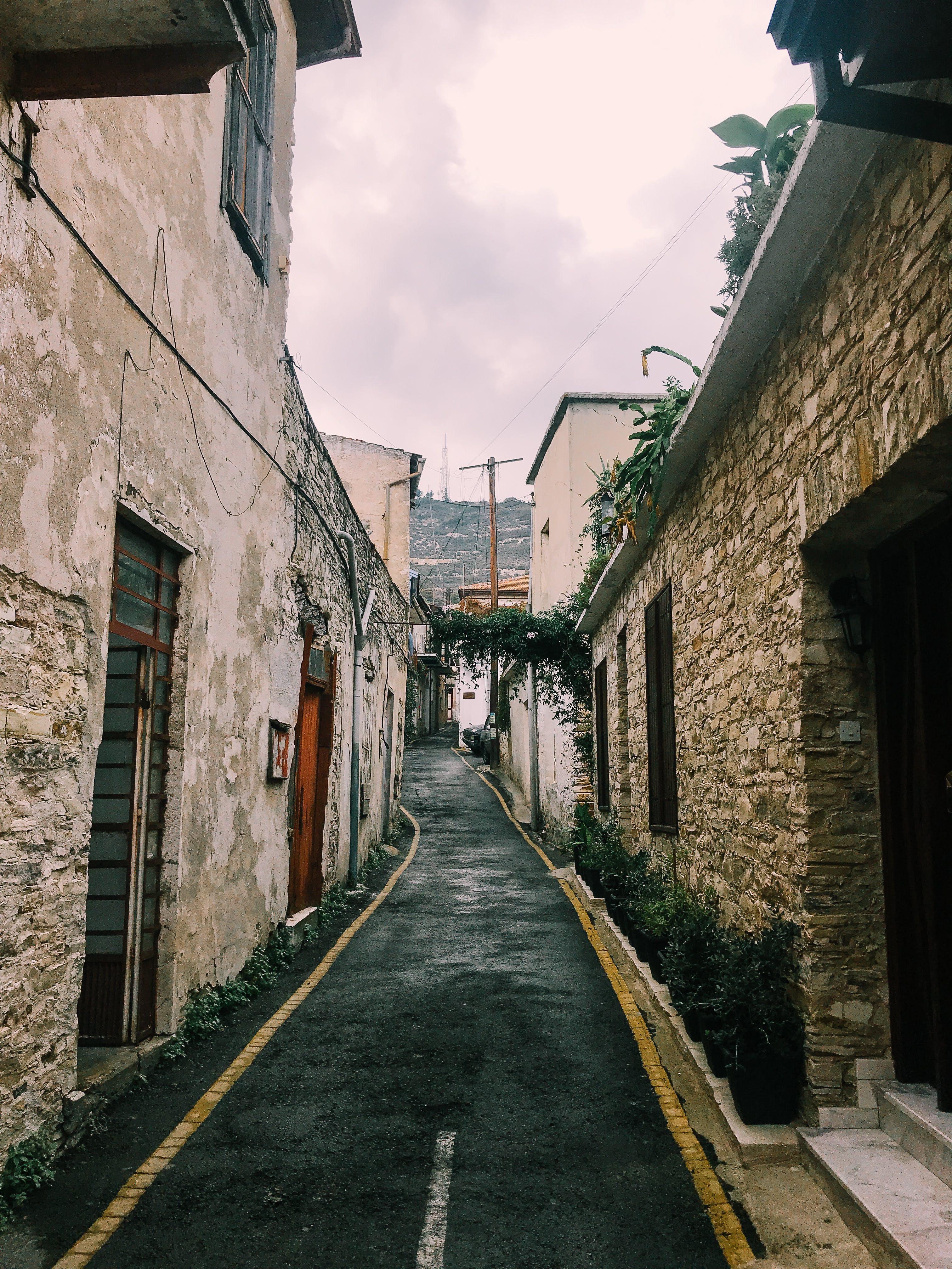 Photos gratuites de architecture, chaussée, ciel, citadin