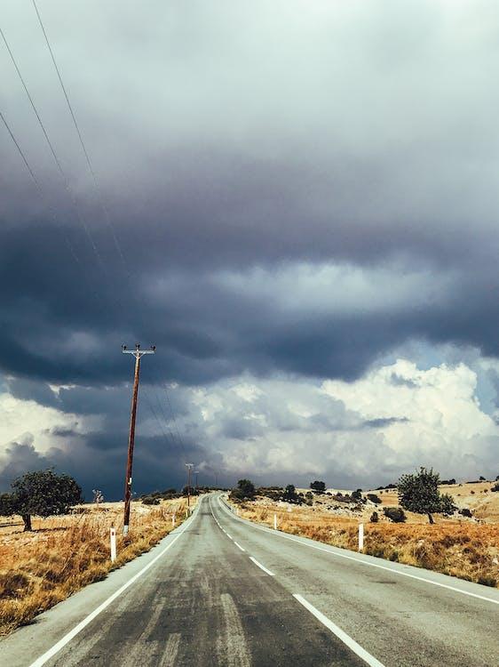 cesta, Cyprus, iPhone