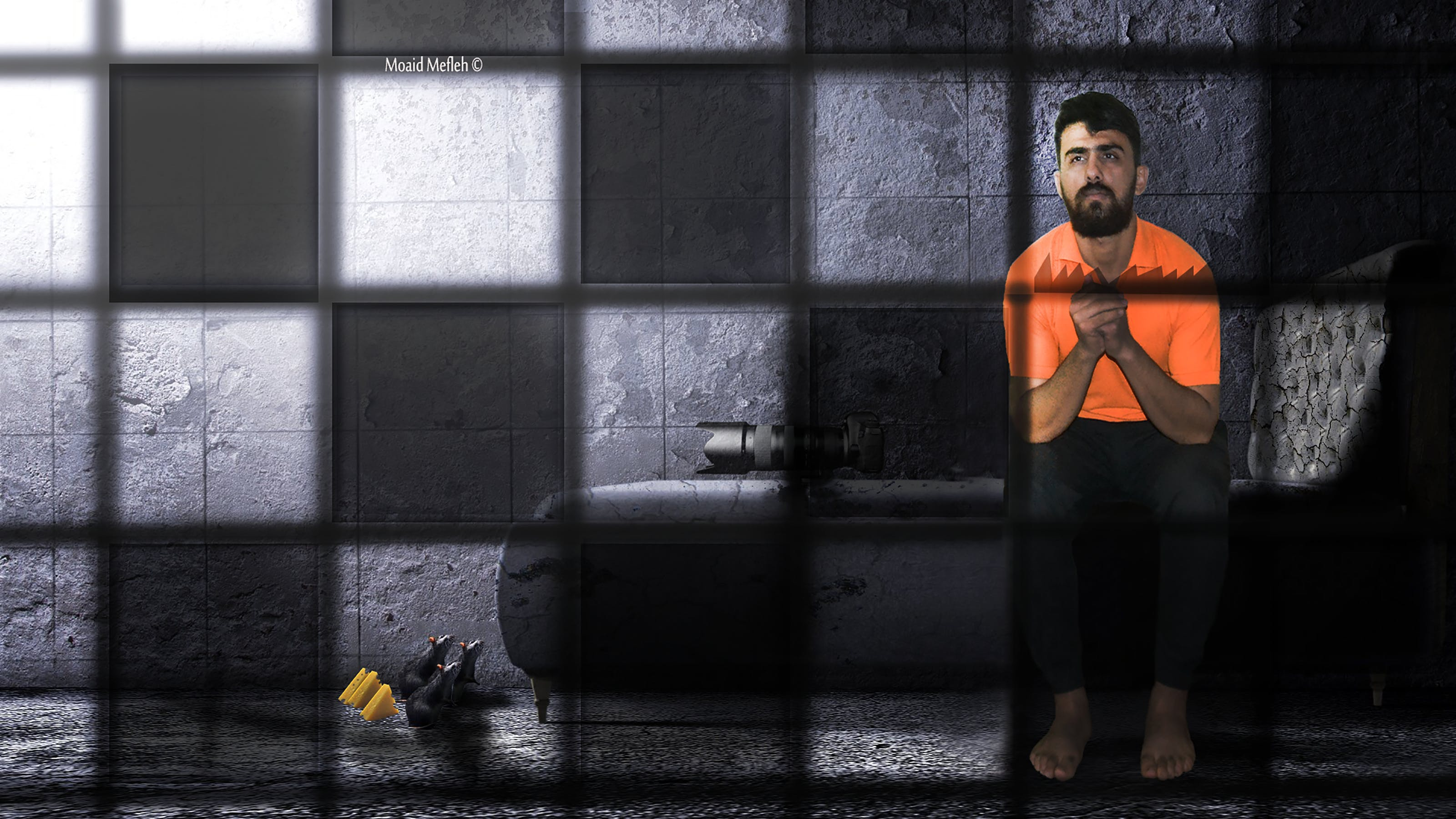 Immagine gratuita di moaid mefleh, photoshop