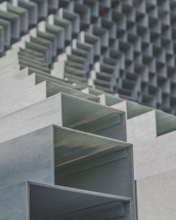 acer, arquitectura, buit