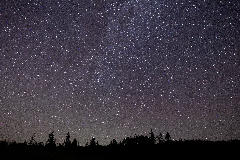Foto stok gratis artis, astronomi, Bima Sakti, galaksi