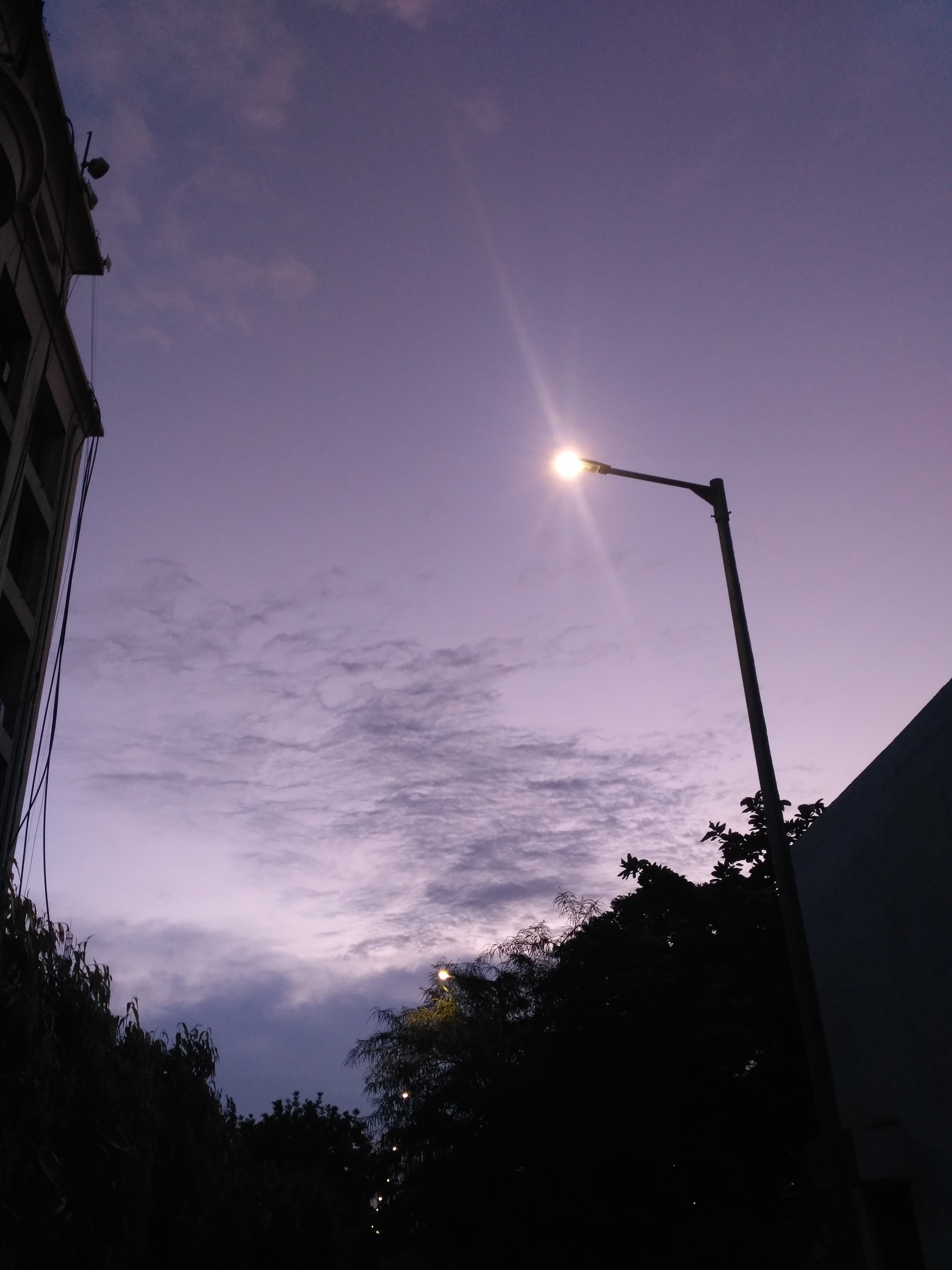 Free stock photo of eveningsky, sky