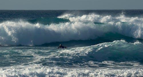 레저, 레크리에이션, 물, 바다의 무료 스톡 사진