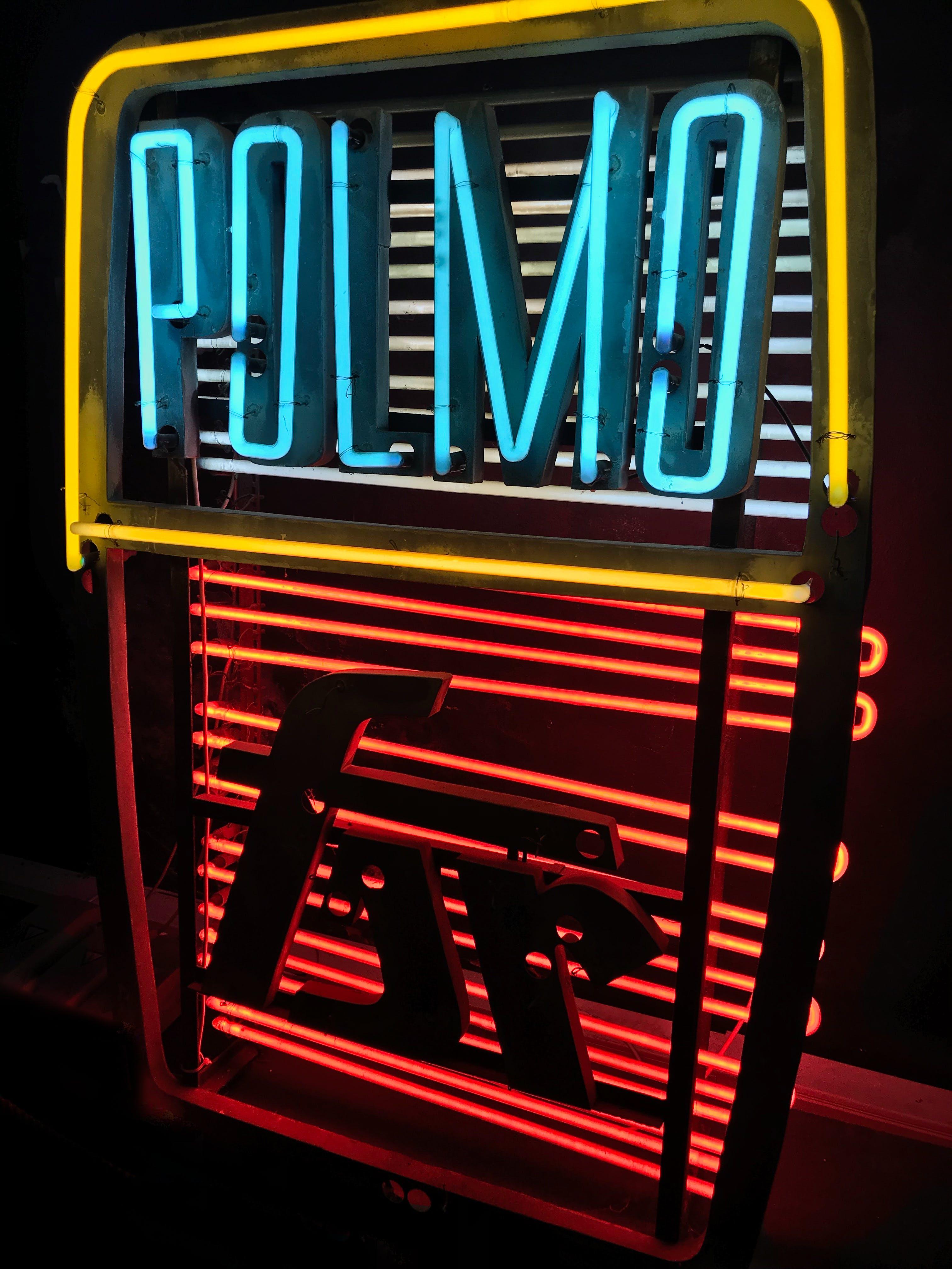 Free stock photo of neon, neon lights, Neon muzeum, neon sign