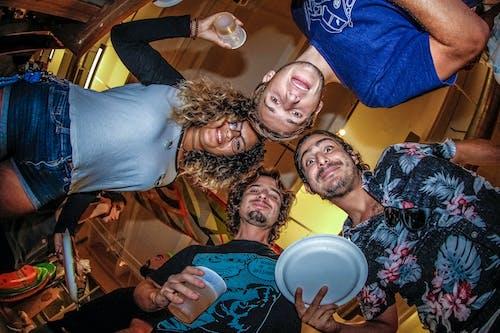 cabrinhakite, kiteparty, 派對 的 免费素材照片
