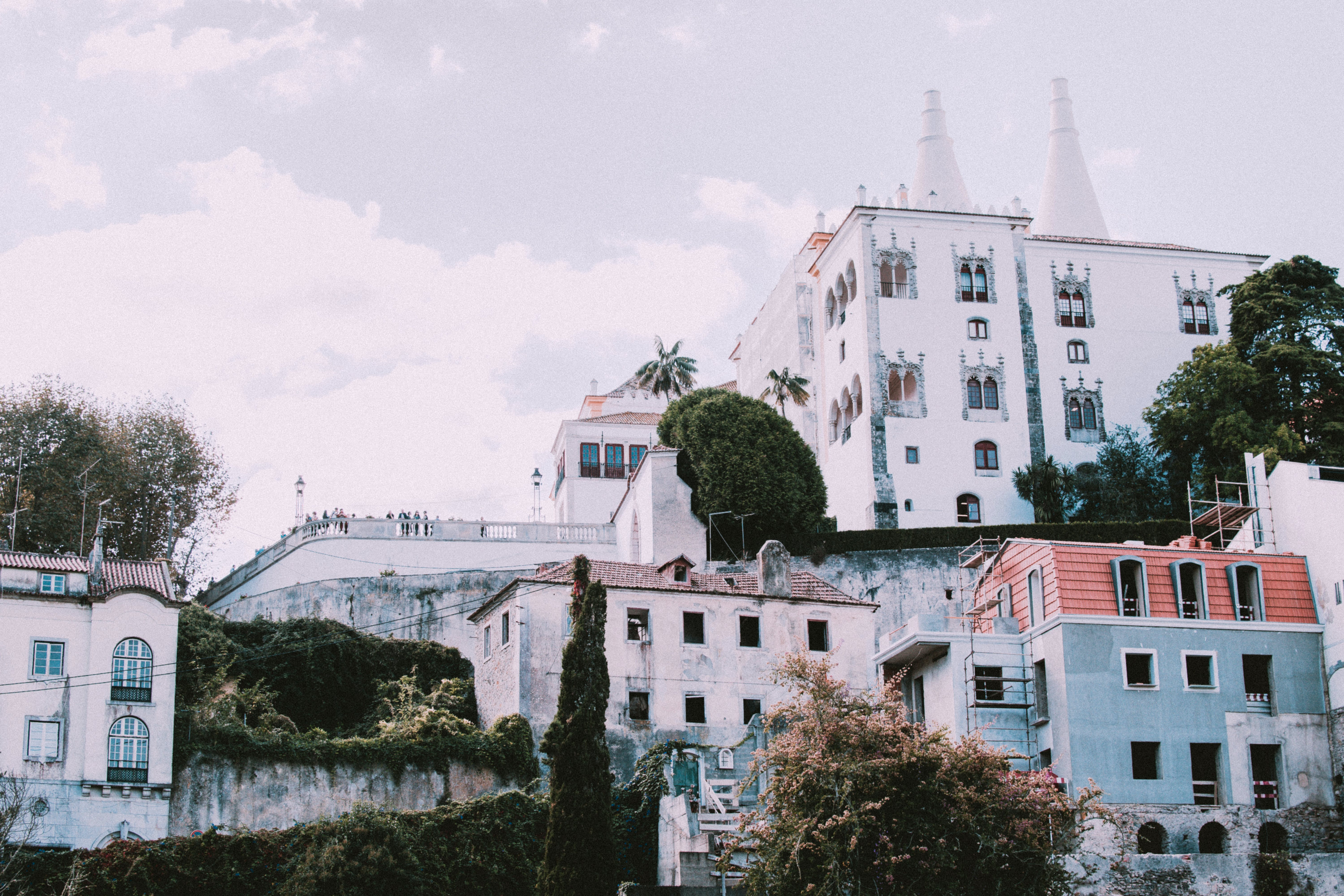 Photo of Buildings in Portugal
