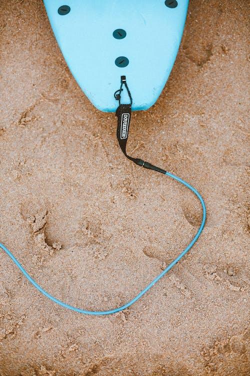 Foto d'estoc gratuïta de blau, corretja de surf de taula, estiu, imatges de portades de llibres