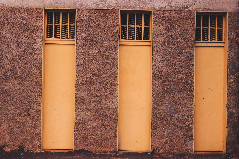 Gratis arkivbilde med arkitektur, betong, bygning, dagslys