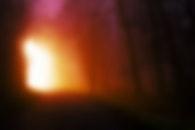 light, blur, blurred