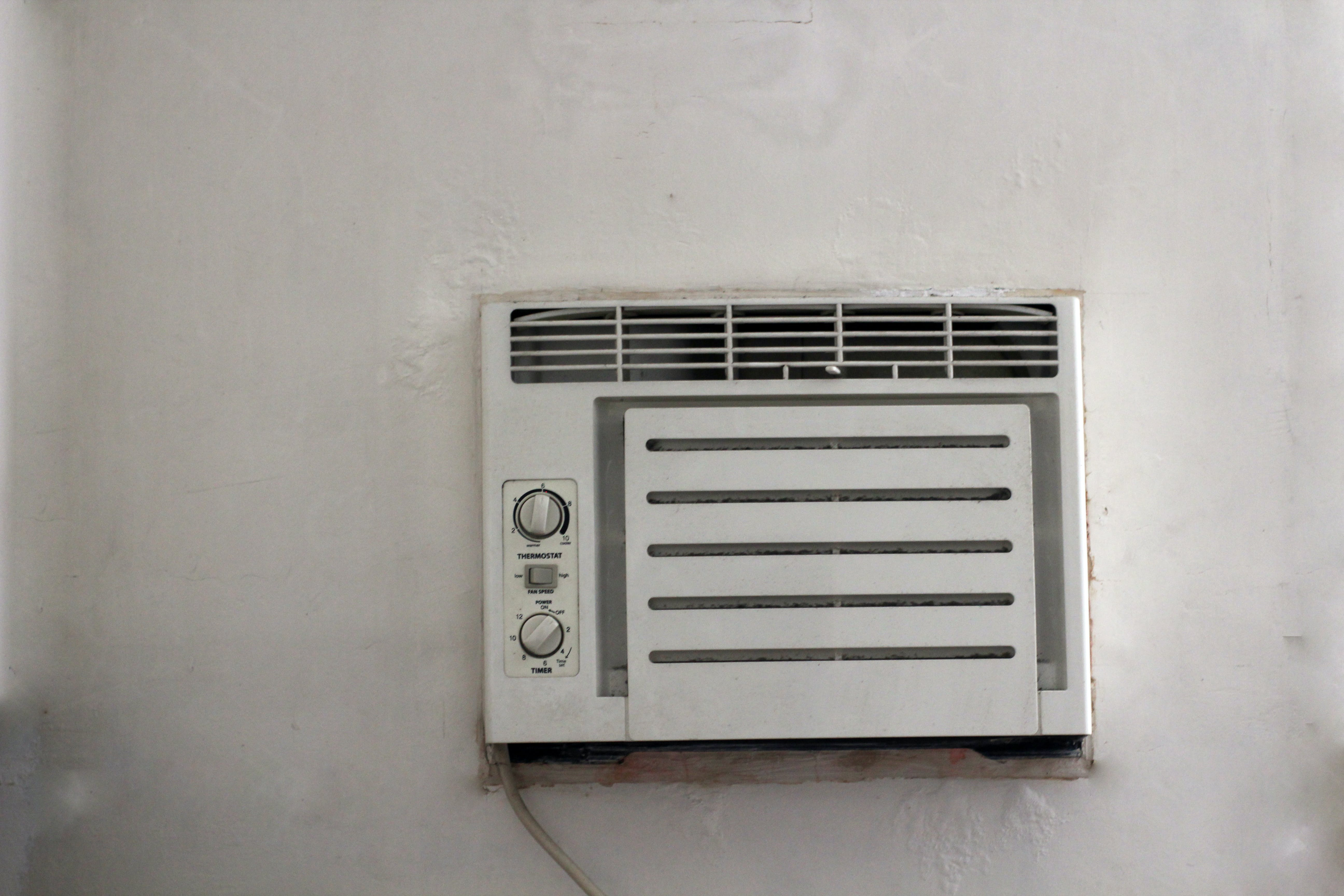 Free stock photo of Air Con, air conditioner, cool, wall