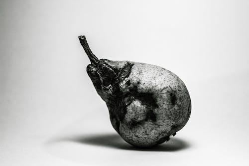 Kostenloses Stock Foto zu birne, fäulnis, frucht, kontrast