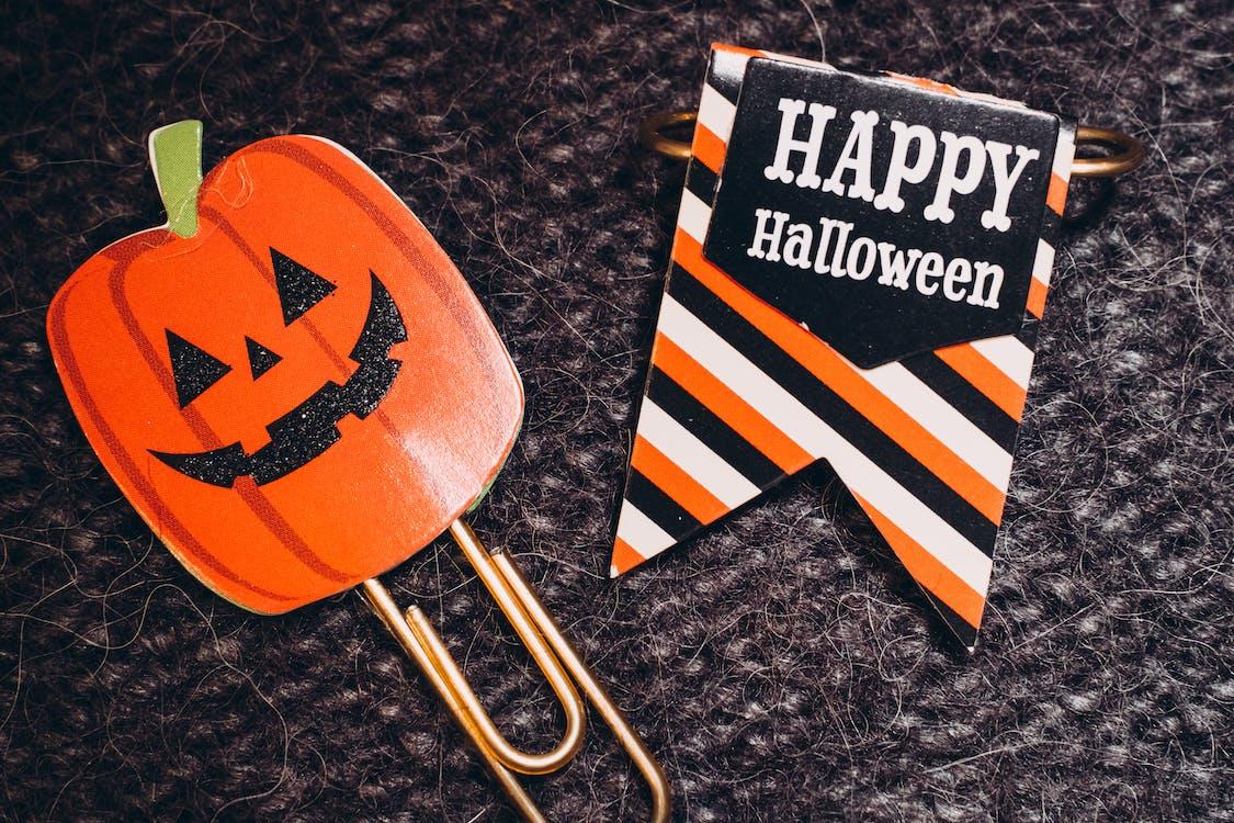 Halloween Decors