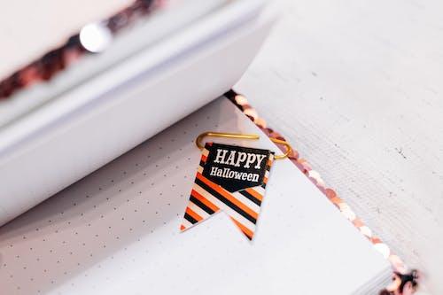 Gratis lagerfoto af data, design, Halloween, komposition