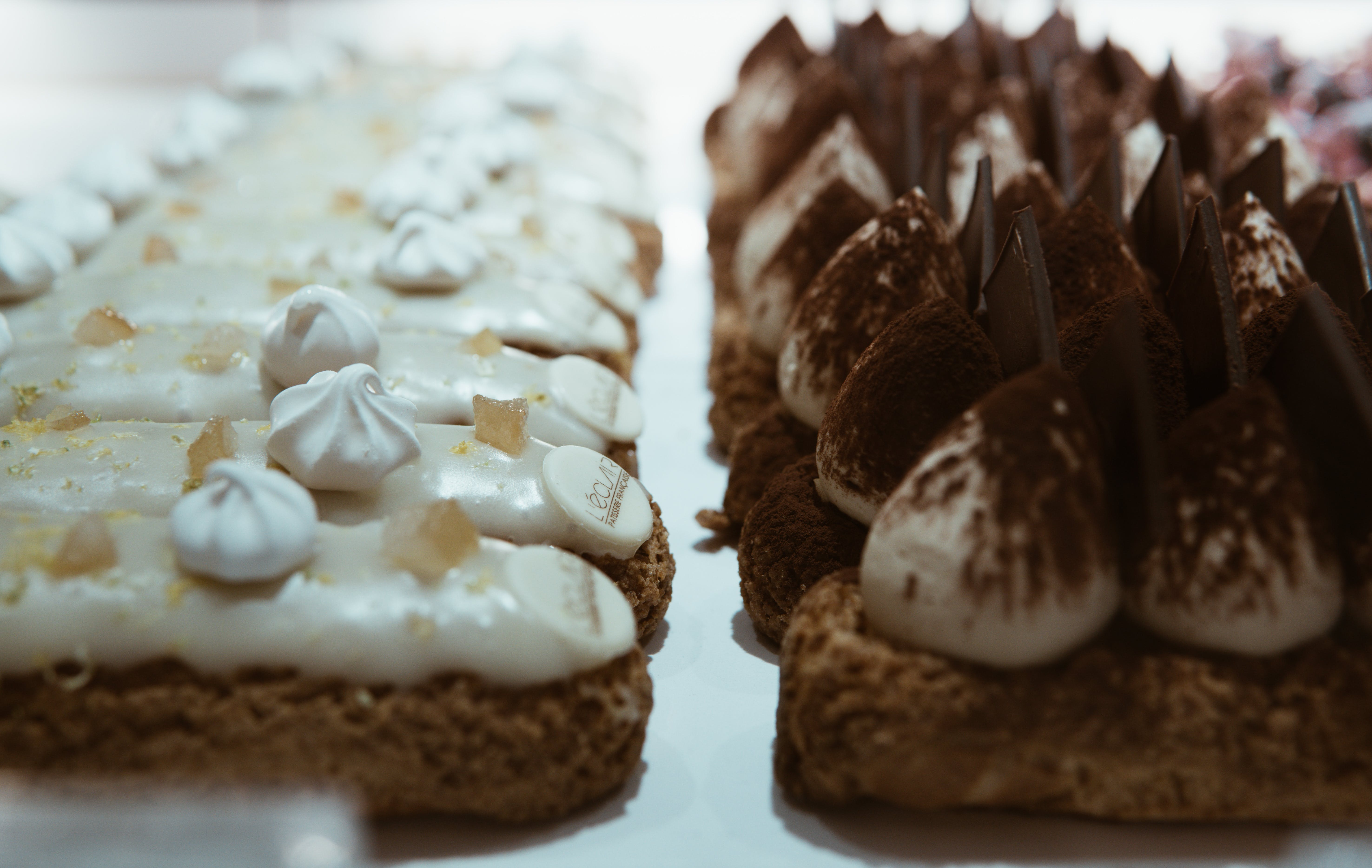 Close-up Photo of Pastry