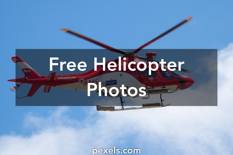 30+ Interesting Helicopter Photos · Pexels · Free Stock Photos