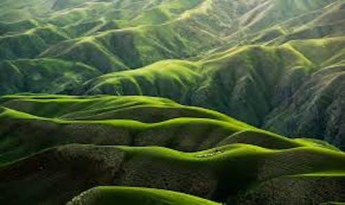 Бесплатное стоковое фото с гора, природа
