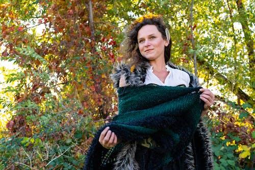 Základová fotografie zdarma na téma deka, dospělý, krásný, léto