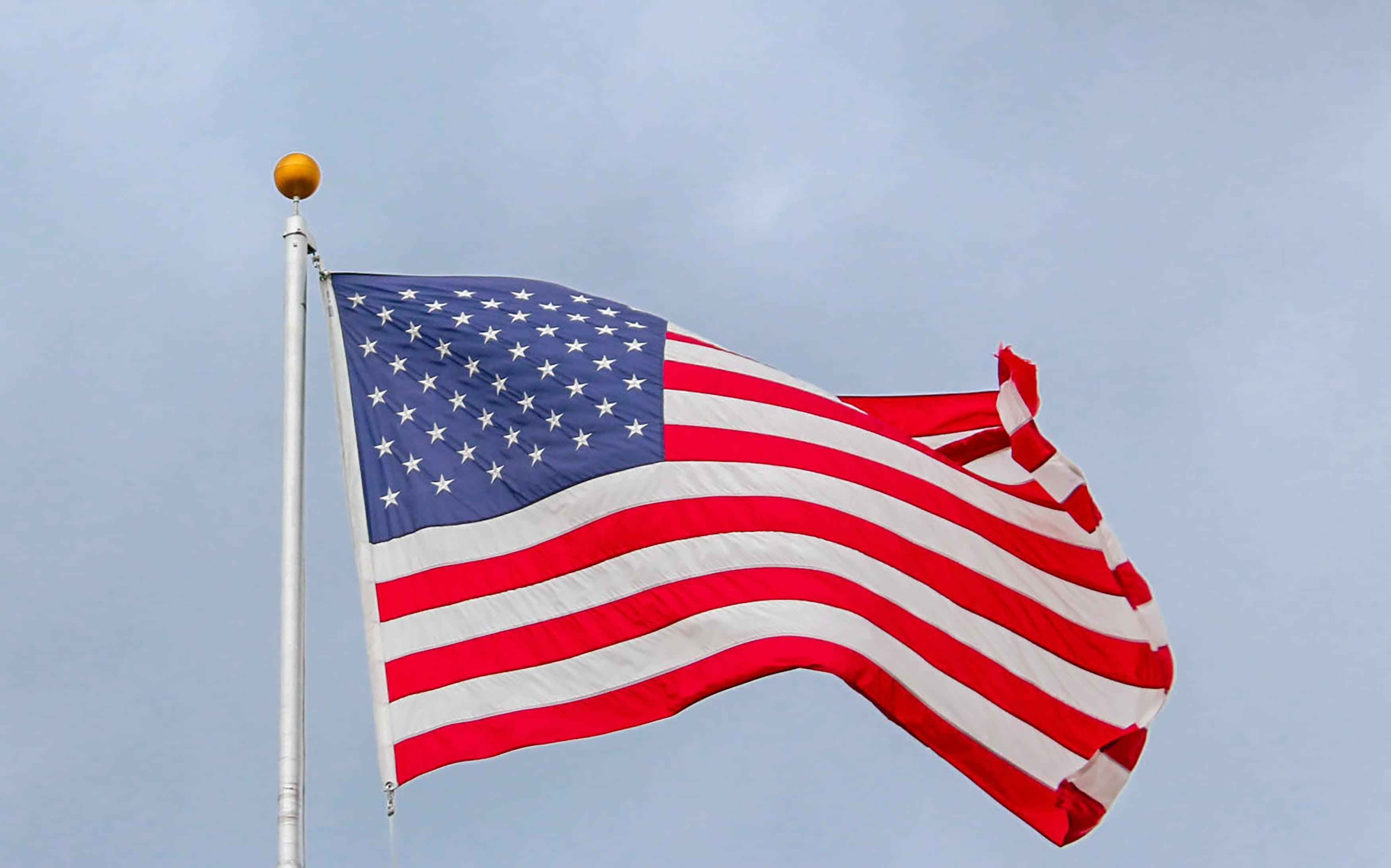 Kostenloses Stock Foto zu freiheit, flagge, usa, regierung