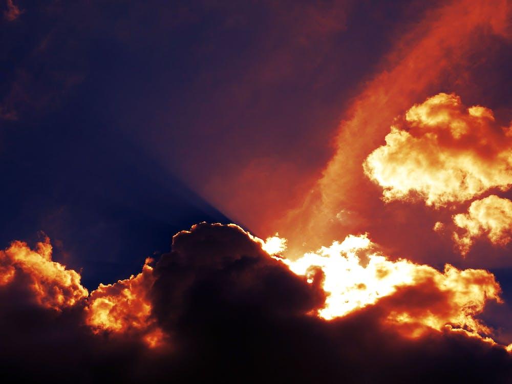 光, 光線, 天性